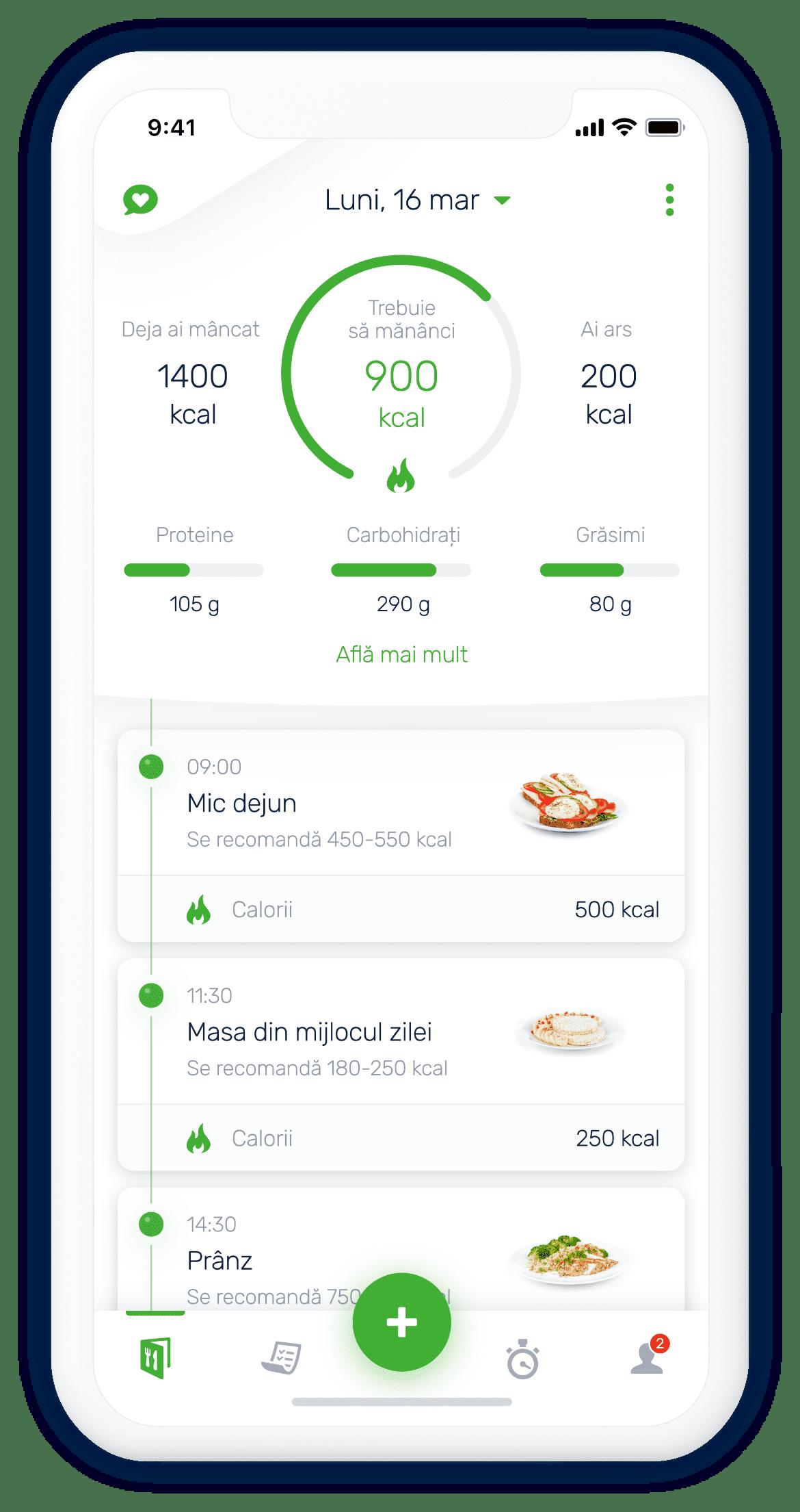 dieta de slabire vegetariana)